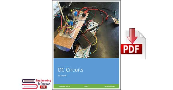 DC Circuits 1st Edition by Davis, Chad