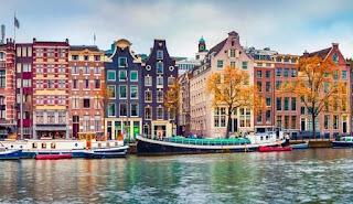 هولندا تغير اسمها ابتداءا من 1-1-2020