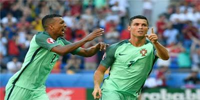 mendatang akan diselenggarakan pertandingan Persahabatan pada antara Portugal Vs Kroasia  Prediksi Portugal Vs Kroasia, Friendlies