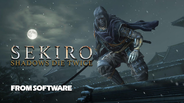 sekiro shadows die twice game of the year edition announced from software activision pc ps4 xb1