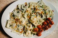 Homemade Ravioli