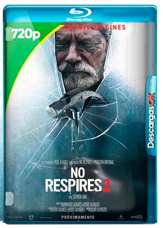 Ver Descargar No Respires 2 Latino 720p Mega Mediafire Descargasok Aportes Latinos