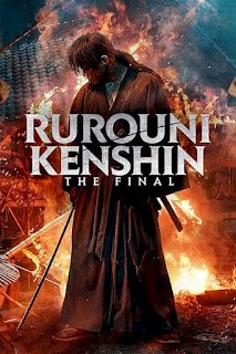 Rurouni Kenshin: Final Chapter Part I 2021 Dual Audio 1080p WEBRip