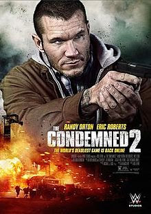 Download The Condemned 2 (2015) Subtitle Indonesia 360p, 480p, 720p, 1080p