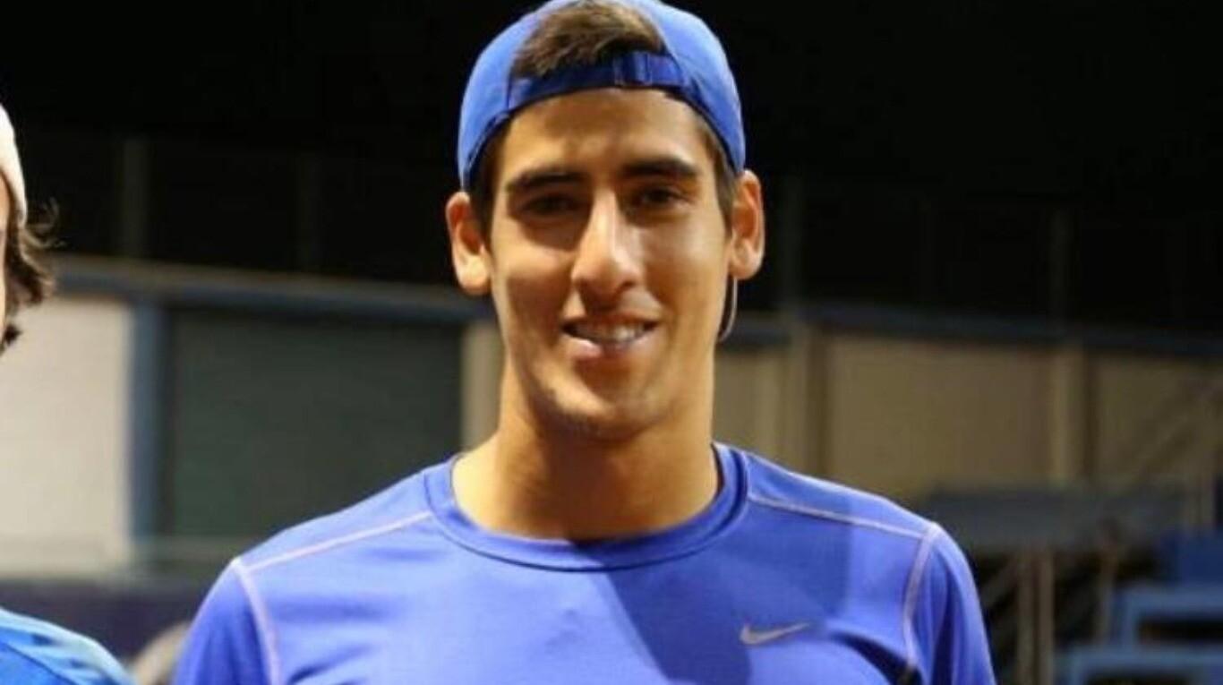 Escándalo en el tenis: expulsaron de por vida a un jugador por arreglo de partidos