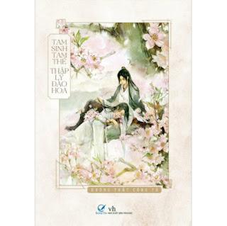 Tam Sinh Tam Thế - Thập Lý Đào Hoa Tái Bản 2020) ebook PDF EPUB AWZ3 PRC MOBI