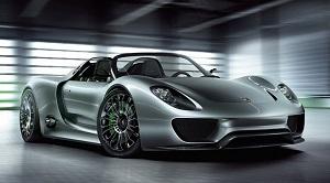 10 Mobil Sport Termahal di Dunia Selain Bugatti Veyron porsche 918 spyder xl