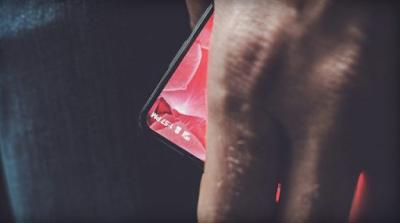 Terkuak, Inilah Penampakan Smartphone Andy Rubin Sang Pencipta Android