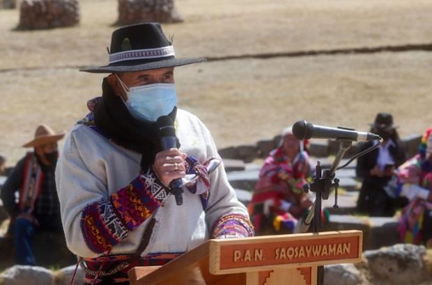 Ciro Gálvez: Gobierno busca puntos de coincidencia para construir un Perú solidario