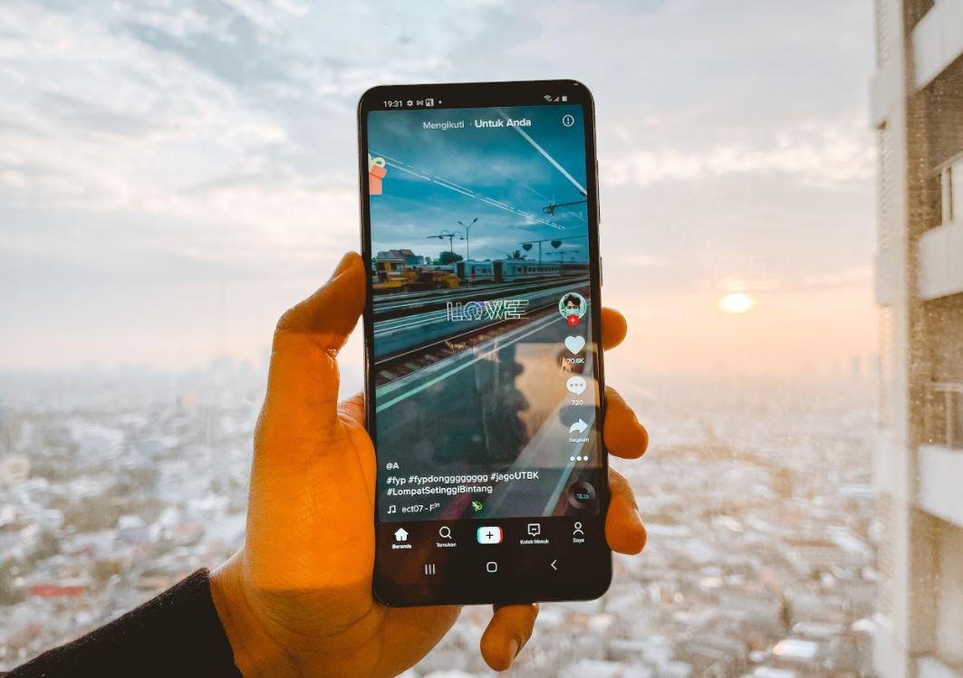 Samsung Galaxy M02, Smartphone Terbaik untuk Pelajar Masa Kini, No Debat!