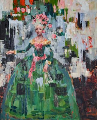 Rose, Rose (2017), Rimi Yang