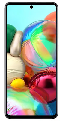 Samsung Galaxy A71 Specifications