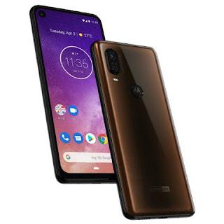 Specifications Motorola P50