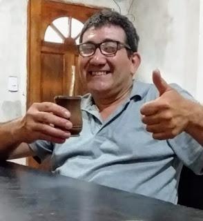 José Segovia Cuevas del campo