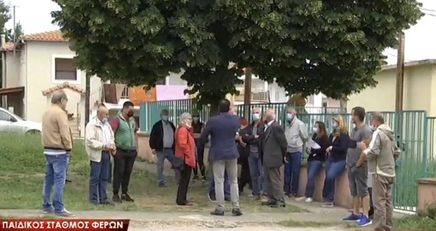 Γιάννης Καρυπίδης: Τα έργα και οι ημέρες της Δημοτικής Αρχής Αλεξανδρούπολης