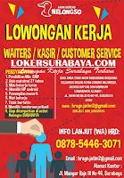 Lowongan Kerja Surabaya di Ayam Goreng Nelongso Desember 2019