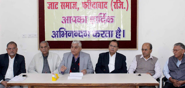 Jat will give 9 to talented children to society