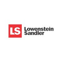 Lowenstein Sandler LLP's Logo