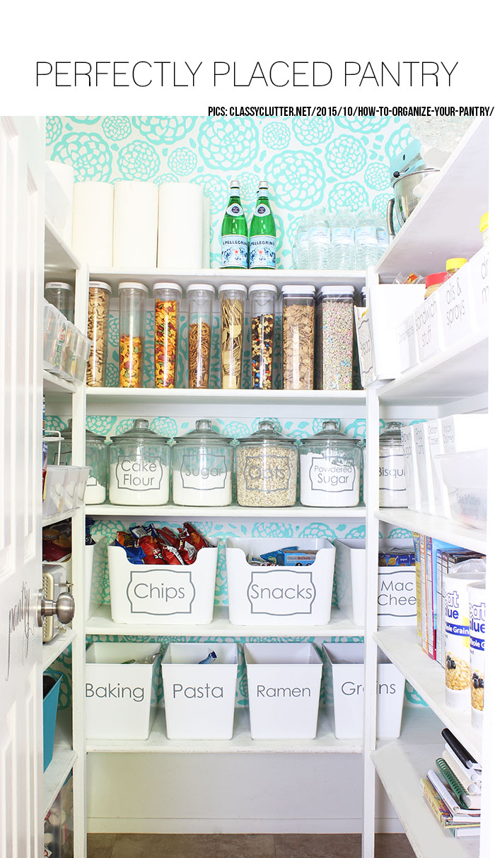 Are you wanting to get things more in order this spring? Check out this FUN DIY project and a list of other ways you can keep things tidy and fun while spring cleaning!