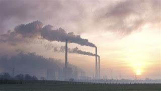 Penurunan Emisi Karbon di India Pertama Kalinya Dalam Empat Dekade