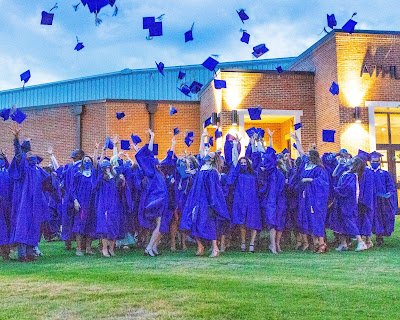 Montgomery Catholic Celebrates the Class of 2020 5