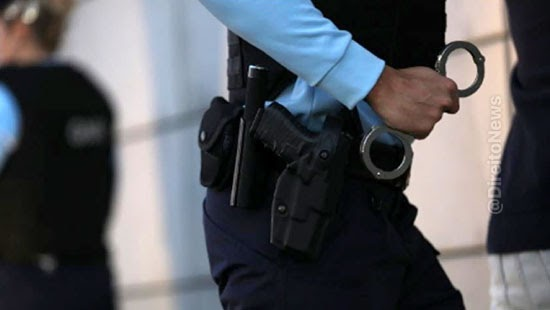 depoimento policiais embasar decretacao prisao preventiva