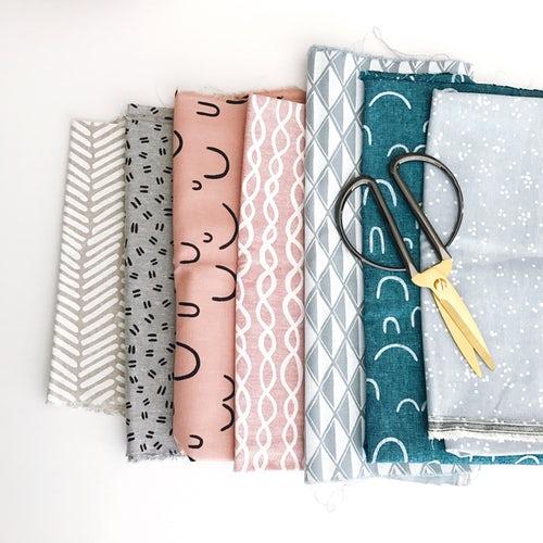 Come trovare il tempo di cucire (10 consigli)