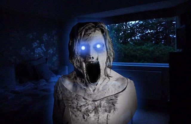 real, fantasmas, terror, relato