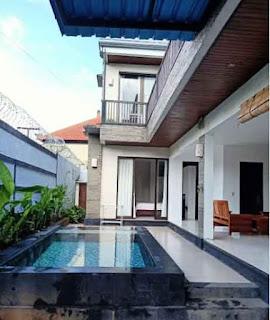 Villa for long term rent Jimbaran