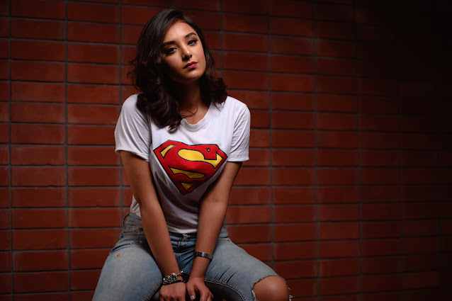 Zainab Haya Pasha has released her debut single Baarish produced by Ali Ashraf.