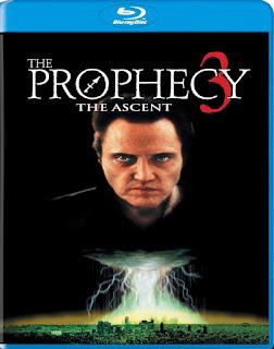La Profecía 3: El Ascenso [BD25] *Con Audio Latino