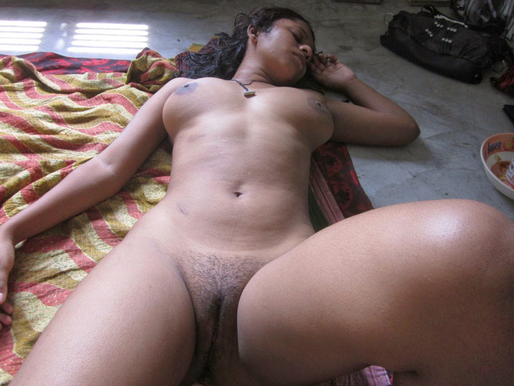 Indian Naked Girl Pic