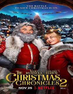 The Christmas Chronicles 2 New Hollywood   full HD movie