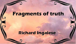 Fragments of truth - Richard Ingalese