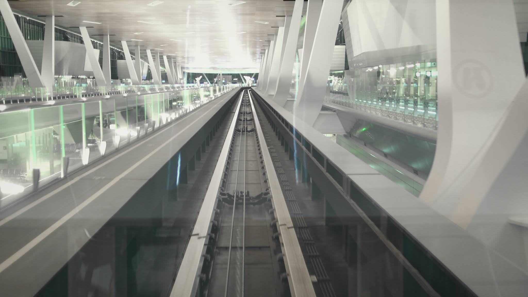 شركة الاتحاد للقطارات trains تنجز أهم مرحلة في المشروع
