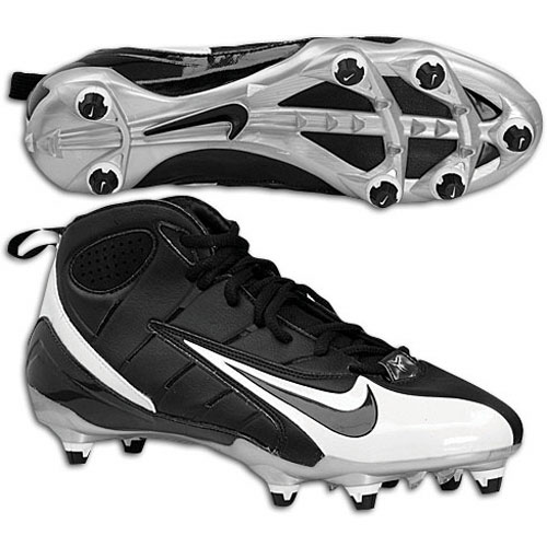 9a03fa698 Turf Cleats vs Grass Spikes for Football