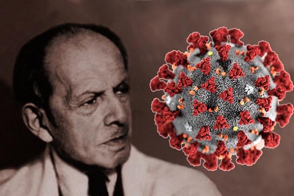 Как победить коронавирус дома по методу профессора Залманова