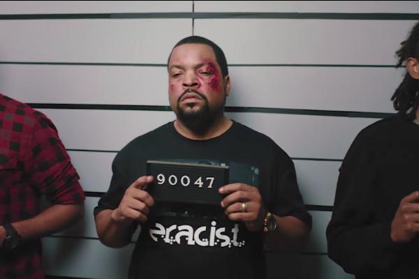 Video: Ice Cube - Good Cop, Bad Cop