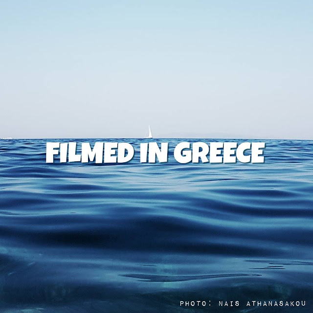 Filmed in Greece Saronico Photo Nais Athanasakou