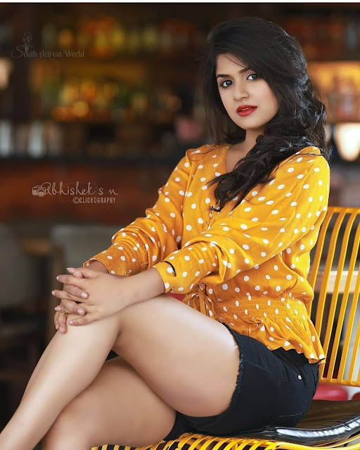 Sanjana Anand 6