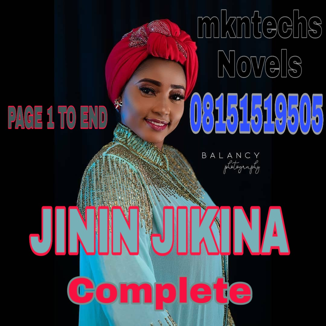 Gidan Technology Da Media : Download JININ JIKINA Complete