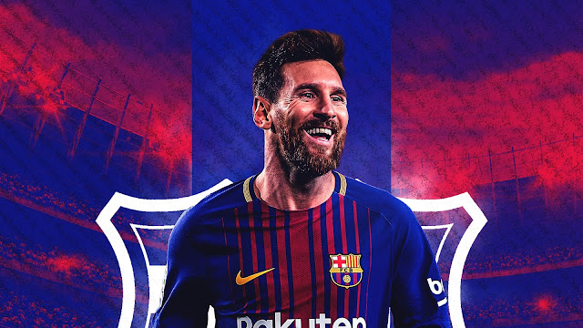 Papel de Parede do Lionel Messi, Wallpaper Lionel Messi Barcelona, Hd, 4k.