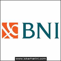 Lowongan Kerja Bank BNI Surabaya Terbaru 2021
