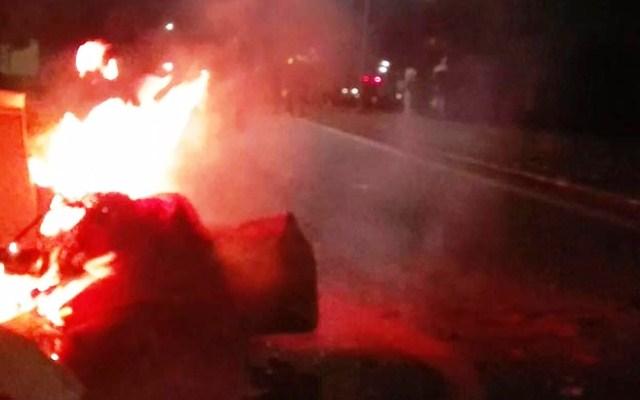 reportan-tres-heridos-en-protesta-en-torres-del-saladillo