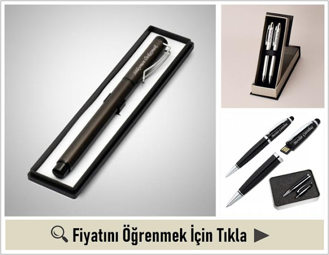 İsme Özel Kalem Modelleri