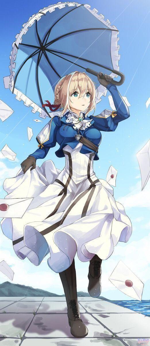 Hình Nền đông Anime Cho điện Thoại Android