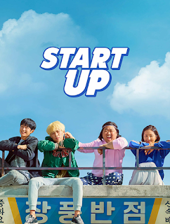 فيلم Start-Up 2019 مترجم اون لاين - تيرا افلام