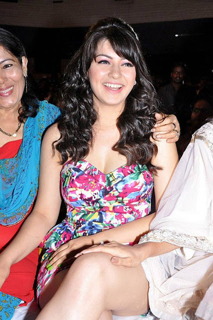 Hansika Spicy Stills 4