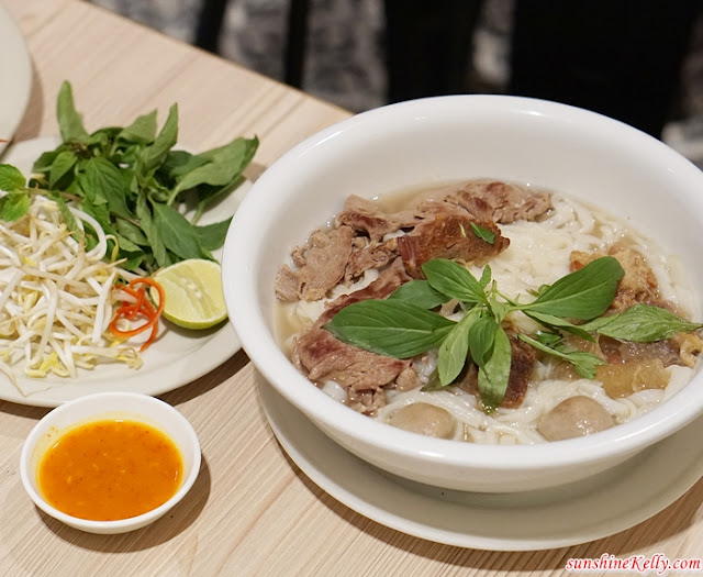 Du Viet, Top 1 Vietnamese Restaurant, KL & Selangor, best vietnamese food malaysia, tally press