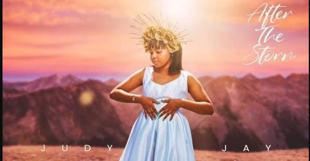 Judy Jay – Undecided Ft. Earful Soul Download Mp3